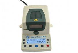 Halogen Moisture Meter Operation Video